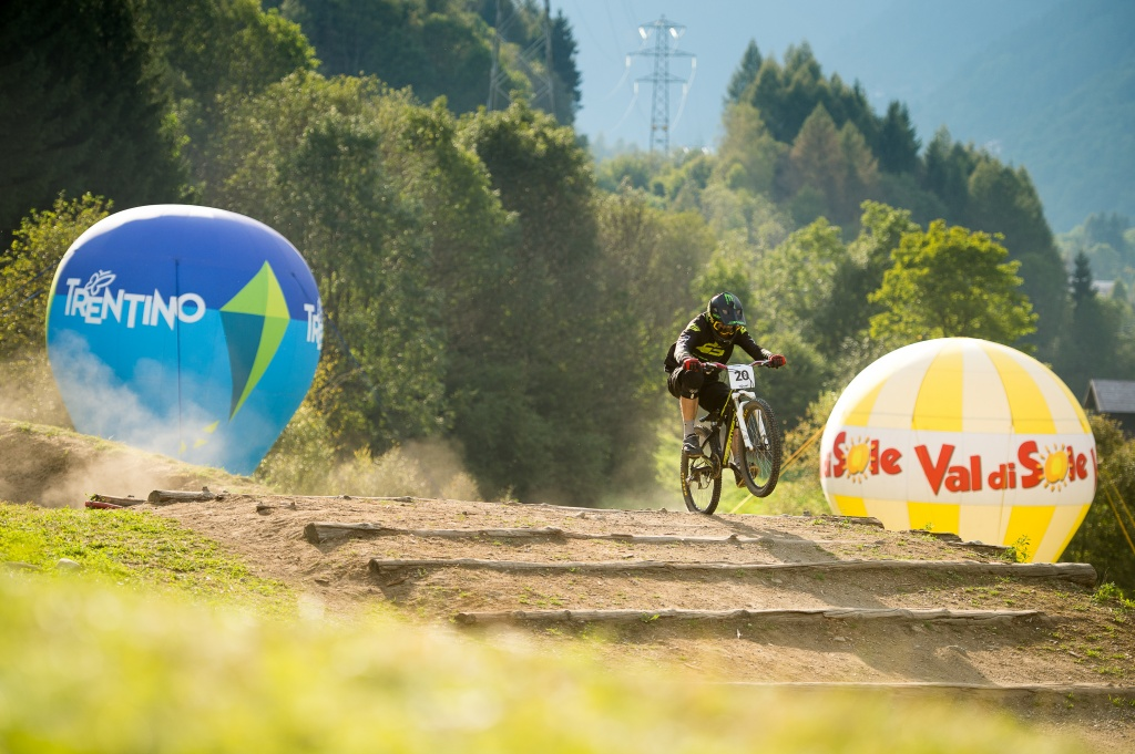 Блог компании FORMAT: Val di Sole. Italy. UCI MTB World Championships 2016